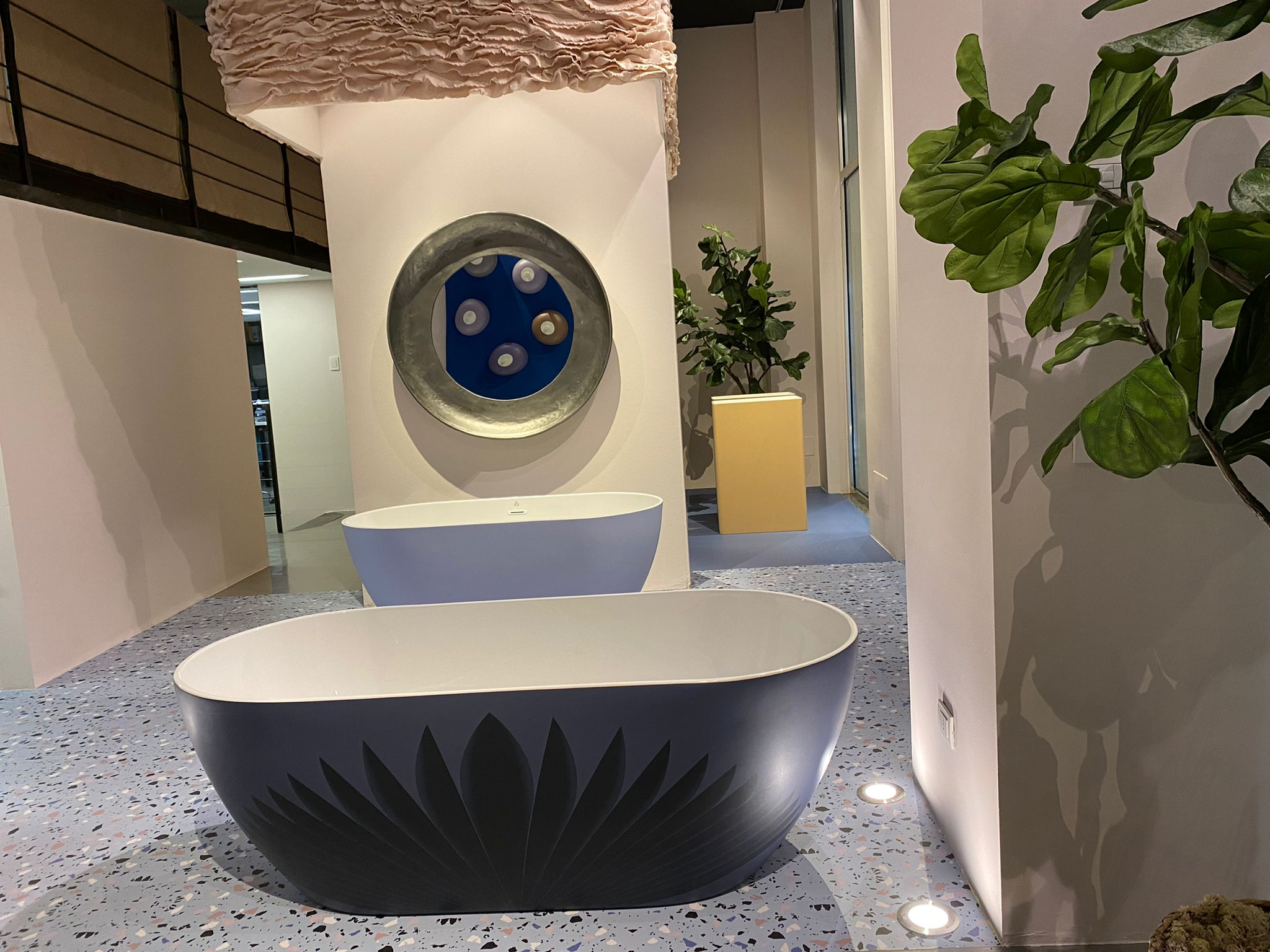 Forma Aquae apre uno showroom a Milano