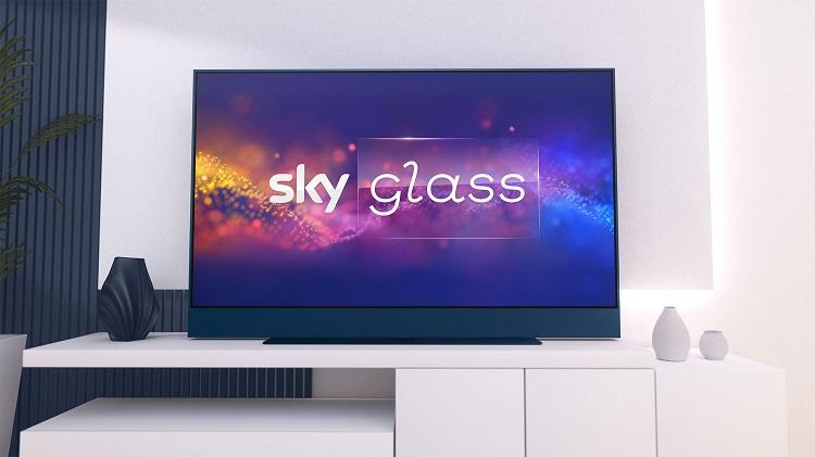 Sky: arriva il tv senza parabola