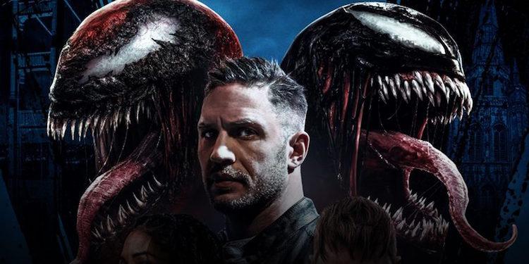 Box Office Usa, incassi da pre-covid per Venom: La Furia di Carnage